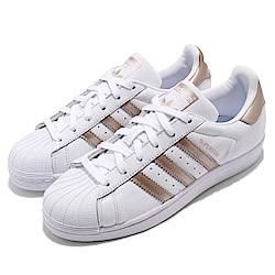 adidas 休閒鞋 愛迪達 Superstar 女鞋