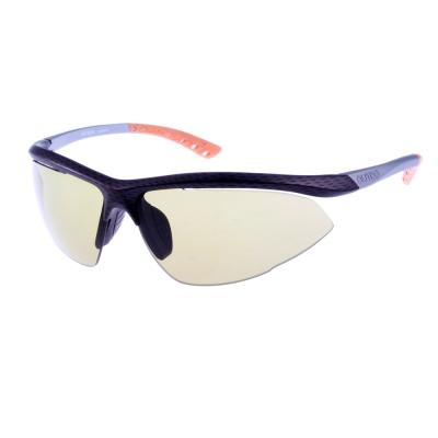 OUT DO太陽眼鏡 防爆變色款/黑#TR367 NX2