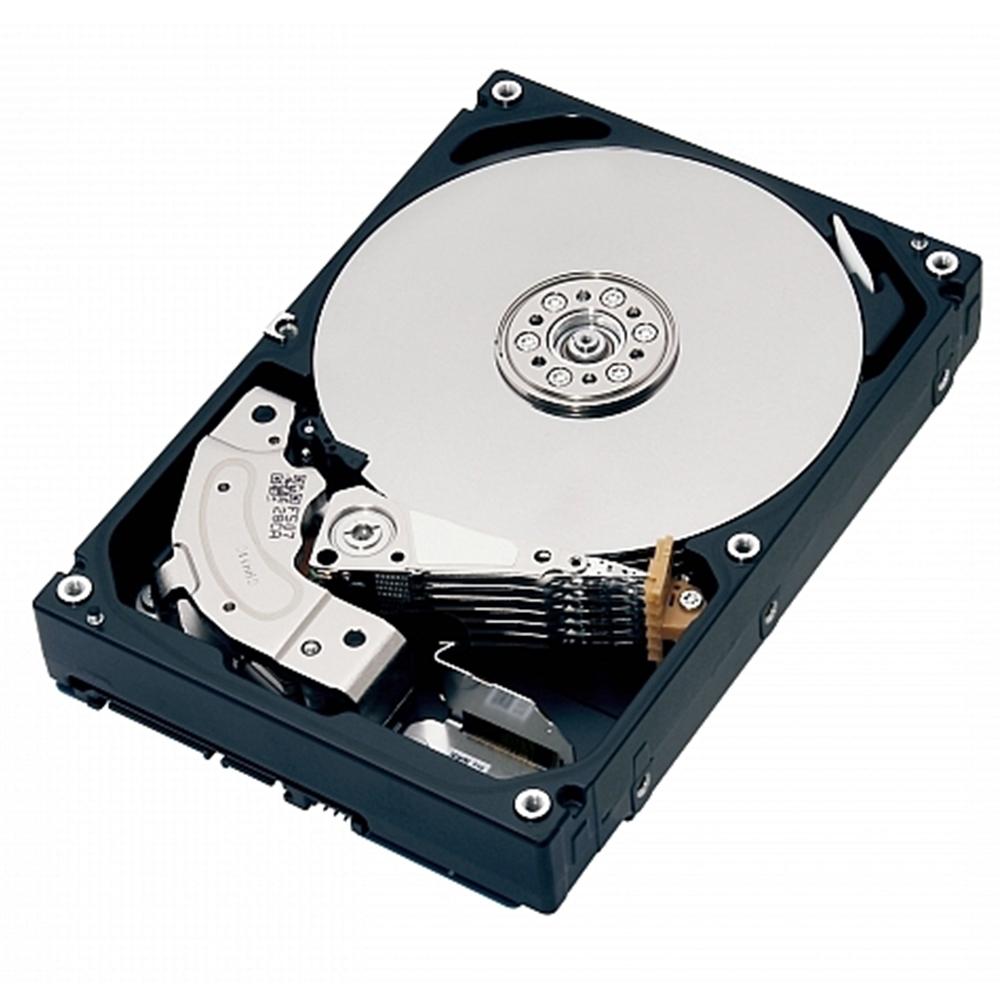 Toshiba N300 3.5吋 4TB 7200RPM/128MB NAS硬碟