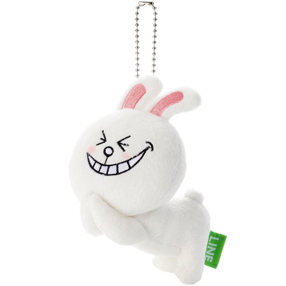 LINE - 吊飾 兔兔 08
