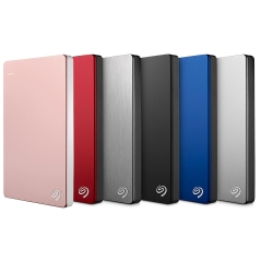 Seagate 2TB New Backup Plus行動硬碟