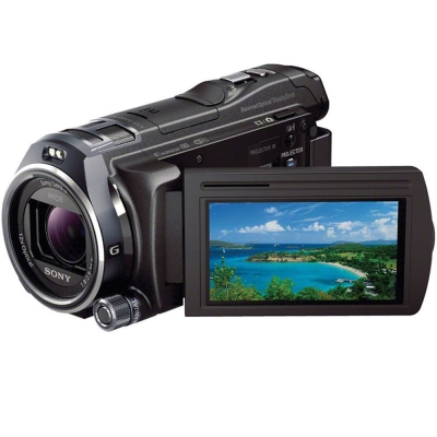 SONY HDR-PJ810 高畫質投影攝影機(中文平輸)