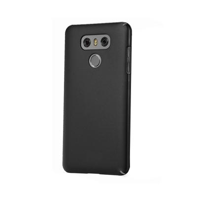 LG G6 磨砂消光PC保護硬殼