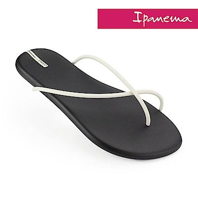IPANEMA x STARCK 設計師菲利浦史塔克聯名款 X系列-黑色/白色