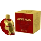 MARVEL IRON MAN 鋼鐵人 動力裝甲男性香水100ml