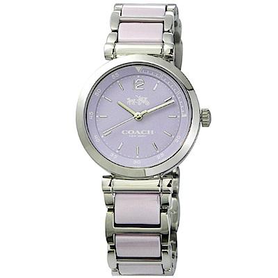 COACH 耀眼迷人時尚腕錶/14502461