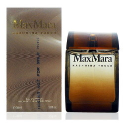 Max Mara Kashmina Touch 喀什米爾的冬季淡香精 90ml Test