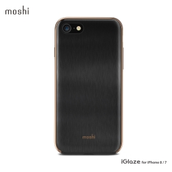 Moshi iGlaze for iPhone 8/7 超薄時尚殼(新色)