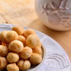 每日優果 烘焙蜜汁夏威夷豆(220g)