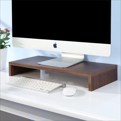 BuyJM低甲醛防潑水桌上置物架/螢幕架-DIY