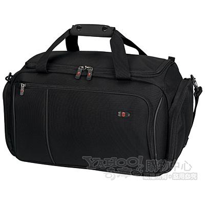 Victorinox Werks Traveler 3.0 豪華旅行袋-黑
