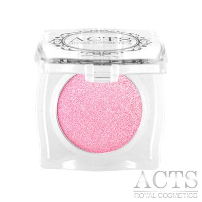 ACTS維詩彩妝-璀璨珠光眼影-璀璨粉C101