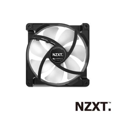 NZXT恩傑-14公分-PWM控制-ENB軸承-N