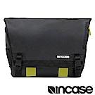 INCASE Range 漫遊系列 15吋 經典大型郵差包 (黑)