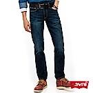 Levis 男款 511 低腰修身窄管牛仔長褲 彈性布料