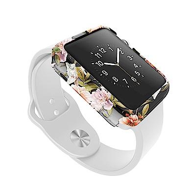 x-doria Apple Watch 38mm REVEL保護殼 繁花似錦