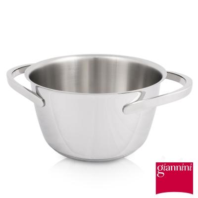 義大利Giannini-18CM雙耳湯鍋