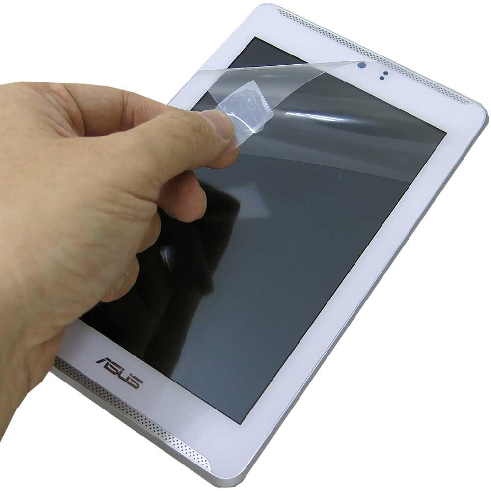EZstick ASUS FonePad 7 LTE ME7230專用防藍光鏡面螢幕貼
