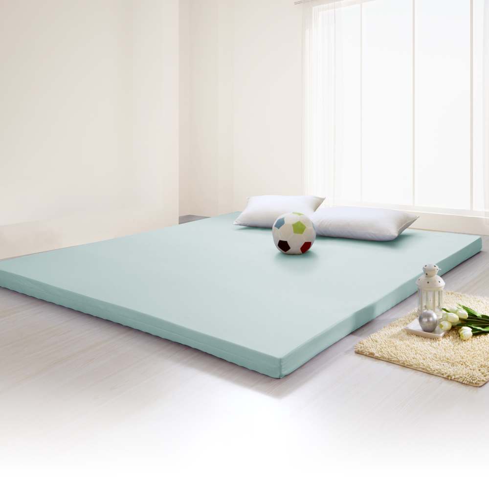 Sleep Quality 大和防蹣抗菌布套5cm乳膠床墊-雙人5尺