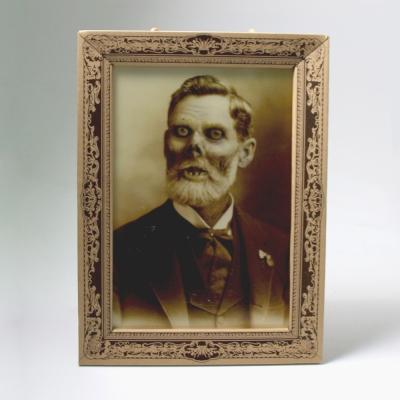 賽先生科學 3D魔幻畫/超自然系列 - 紳士肖像