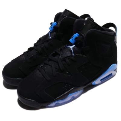 Nike休閒鞋Air Jordan 6代BG女鞋