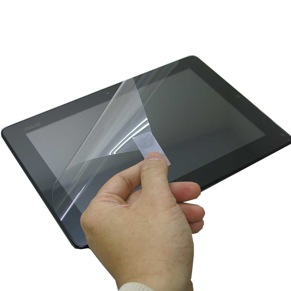 EZstick ASUS Padfone E A68M 平板+手機 亮面防藍光螢幕貼