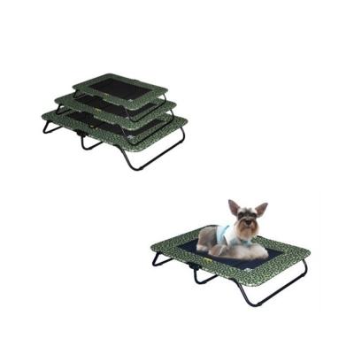 PetGear 寵物防汙通風架高床涼床  中