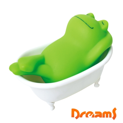 Dreams Relax Animal享受泡澡氣氛燈-青蛙