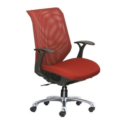 COLOR 力士限定彈力塑型大座墊網背椅