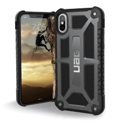 UAG iPhone X 頂級版耐衝擊保護殼