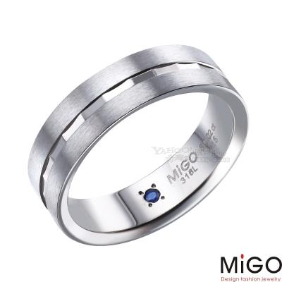 MiGO-珍藏男戒