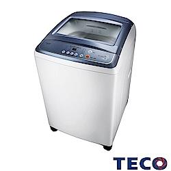 福利新品-TECO東元 14KG 定頻直立式洗衣機 W1417UW