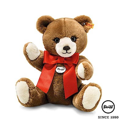 STEIFF德國金耳釦泰迪熊 - Teddy Bear Petsy (經典泰迪熊)