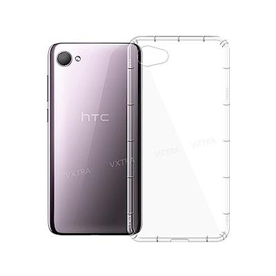 VXTRA HTC Desire 12 防摔抗震氣墊保護殼
