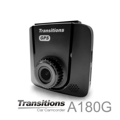 全視線A180G GPS專業測速行車記錄器