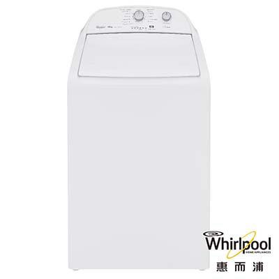福利品-Whirlpool惠而浦14公斤直立長棒洗