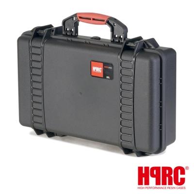 義大利 HPRC 2530C 頂級防撞硬殼箱-內泡棉式(公司貨)-黑色