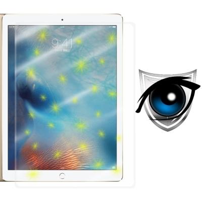 D&A Apple iPad Pro (12.9吋)日本9H藍光超潑水增豔螢幕貼