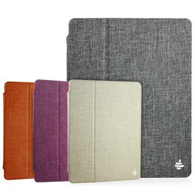 Garmma Denim for New iPad/iPad 2可立式保護套-丹寧風