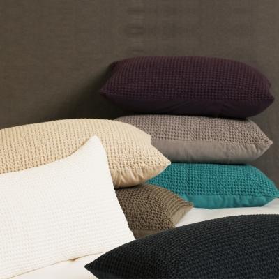 法國薇瓦瑞-MAIA-歐式純棉靠墊套