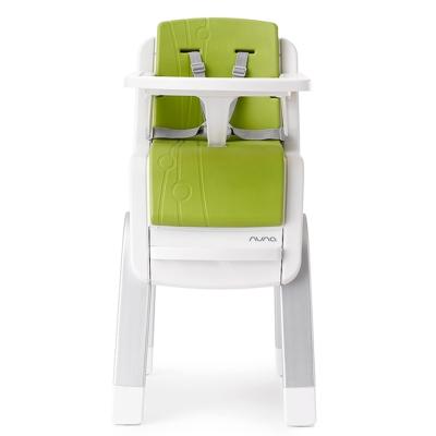 荷蘭 Nuna Zaaz 高腳椅 蘋果綠