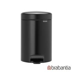 Brabantia NEWICON環保垃圾桶-3L尊爵黑
