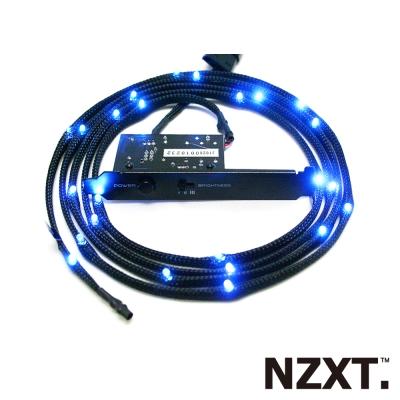 NZXT恩傑-Sleeved-LED-Kit-2公