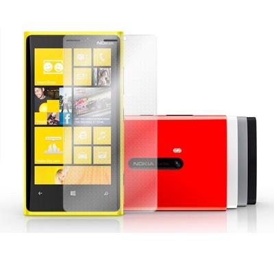 D&A  Nokia lumia 920專用日本AAA頂級AG螢幕保護貼...