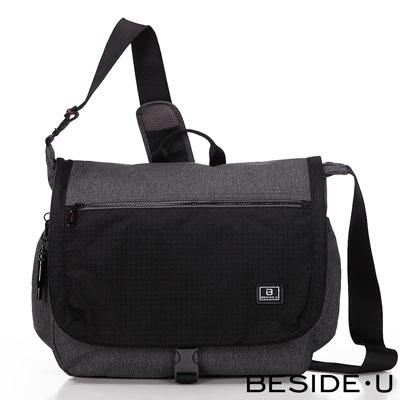 BESIDE-U-斜背包