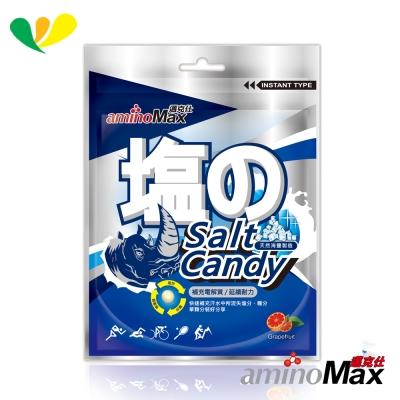 aminoMax邁克仕 海鹽軟糖(10包裝) A113