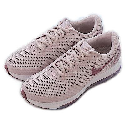 Nike 耐吉ZOOM ALL OUT-慢跑鞋-女
