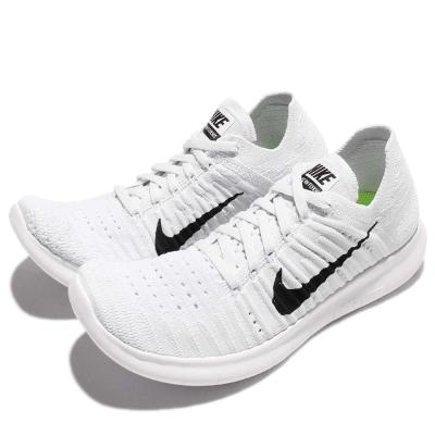 Nike Wmns Free RN Flyknit女鞋