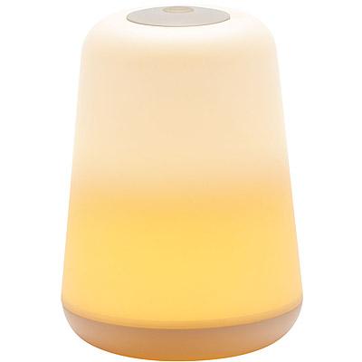 REFLECTS 手電筒情境夜燈(白)