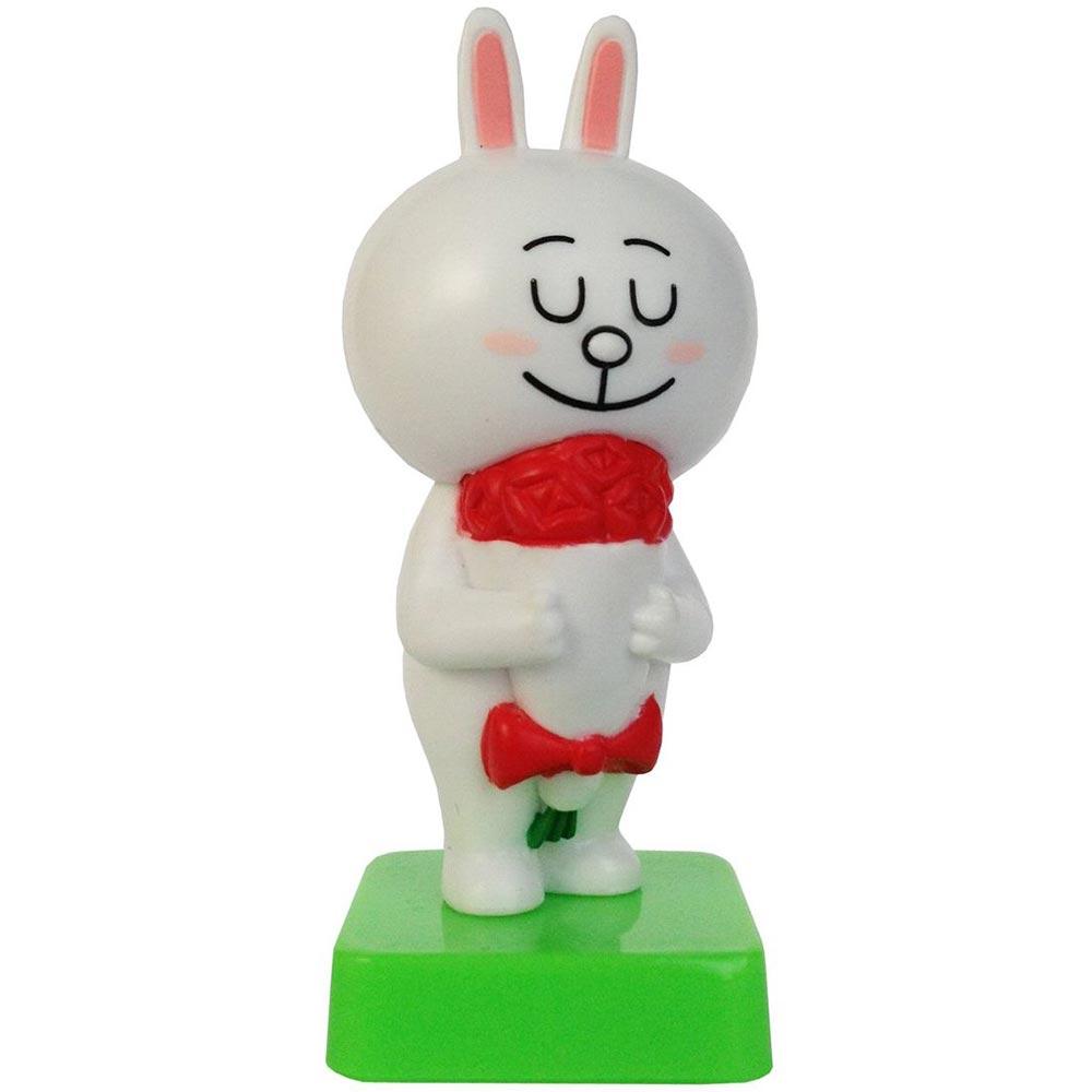 LINE - 迷你公仔 兔兔02